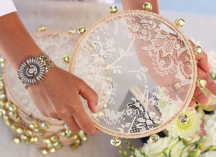 20 Things to Make with an Embroidery Hoop